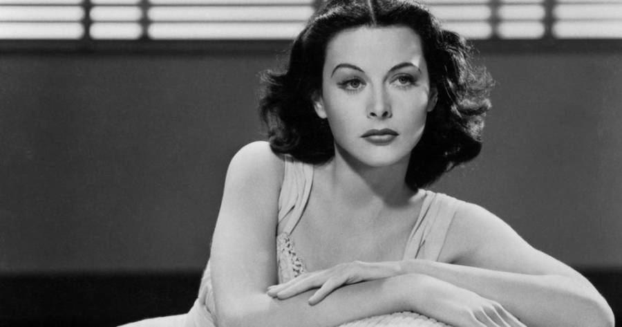 Hedy Lamarr – aktorė su išradėjos smegenimis