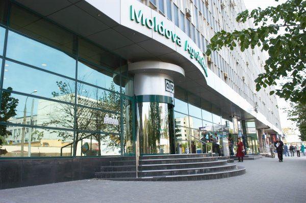 Moldovos Agroindbank