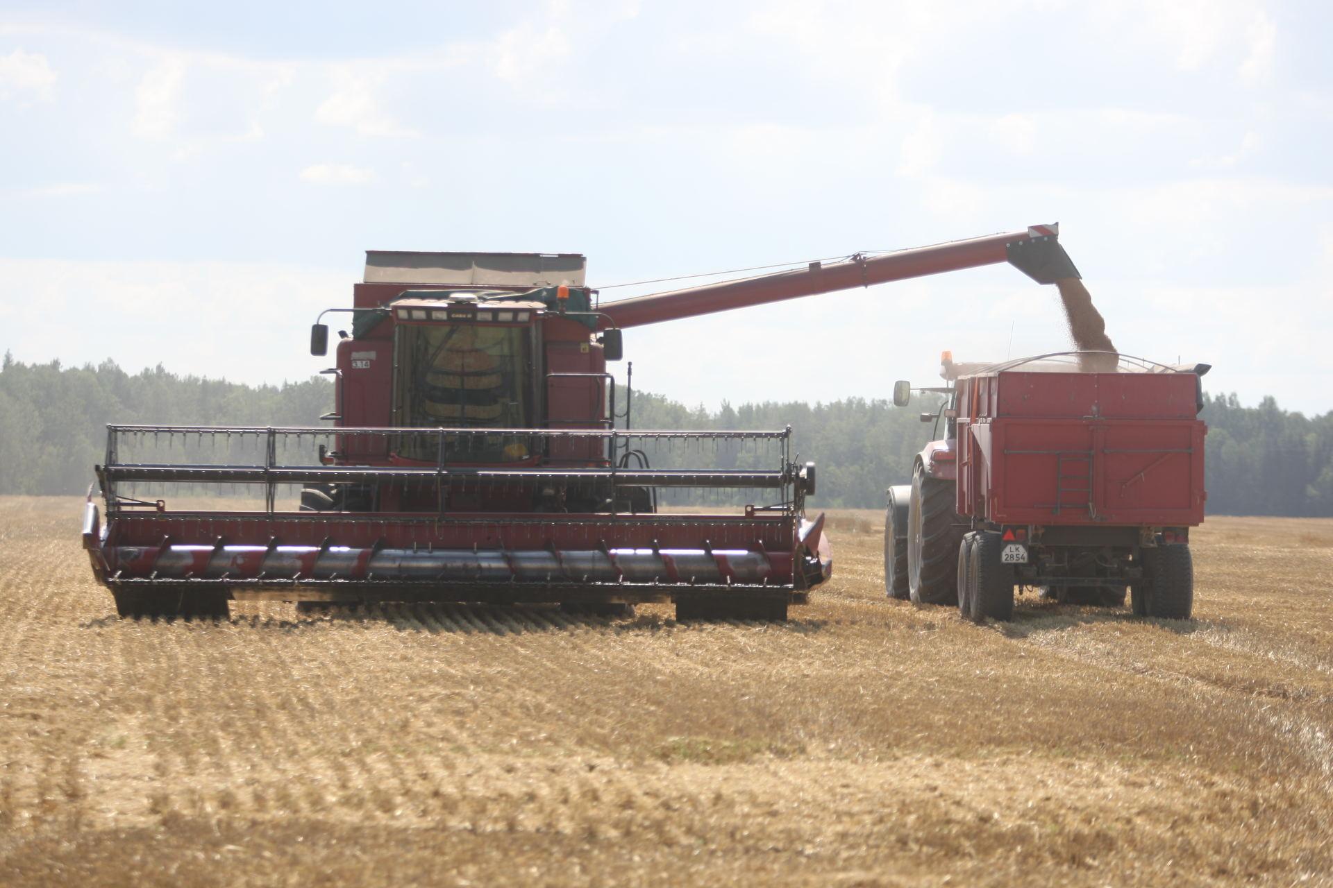 žemės ūkio prekybos sistemos