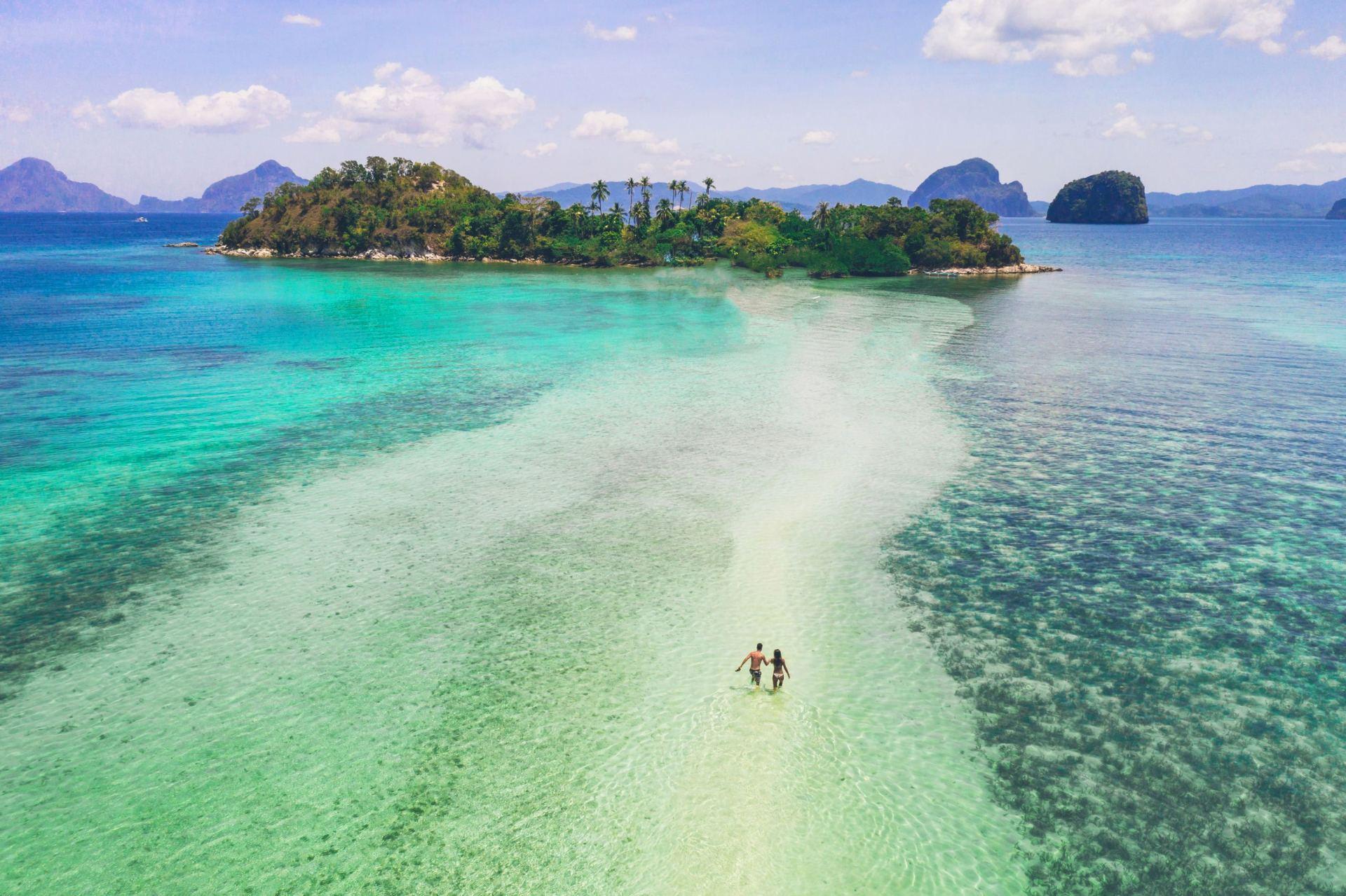 filipinų sveikatos galimybė ir prekyba)