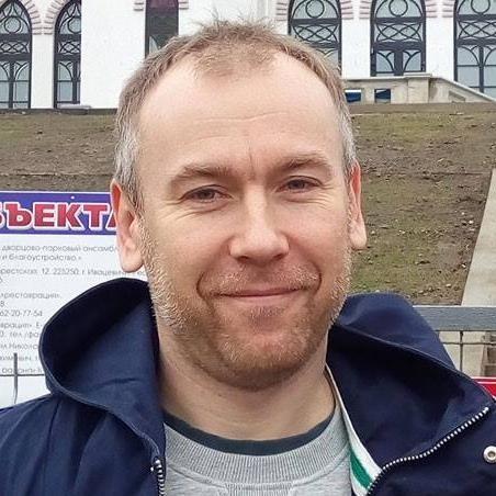 Andrejus Dynko