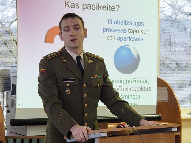 Majoras Gintautas Razma
