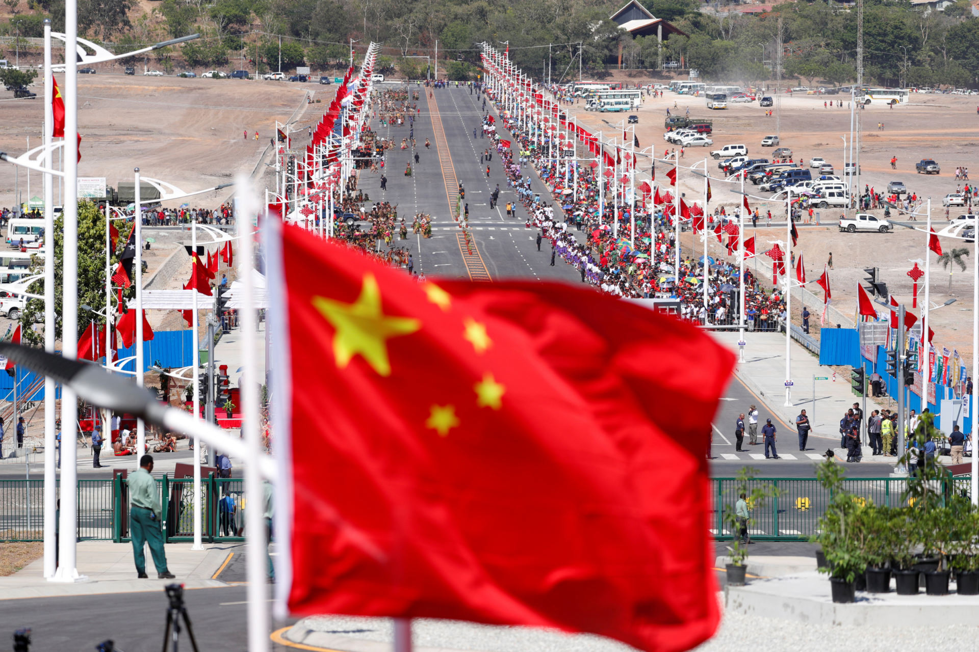 kinijos poveikis pasaulio prekybos sistemai 24 pasirinkimo prekybos sąskaitos