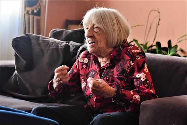 Agnes Kelati