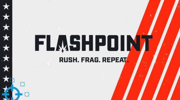 FLASHPOINT lyga