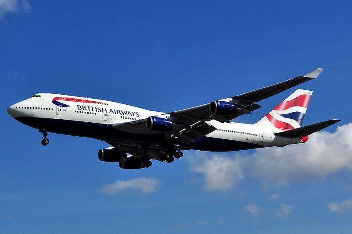 """""""Boeing 747-436"""""""