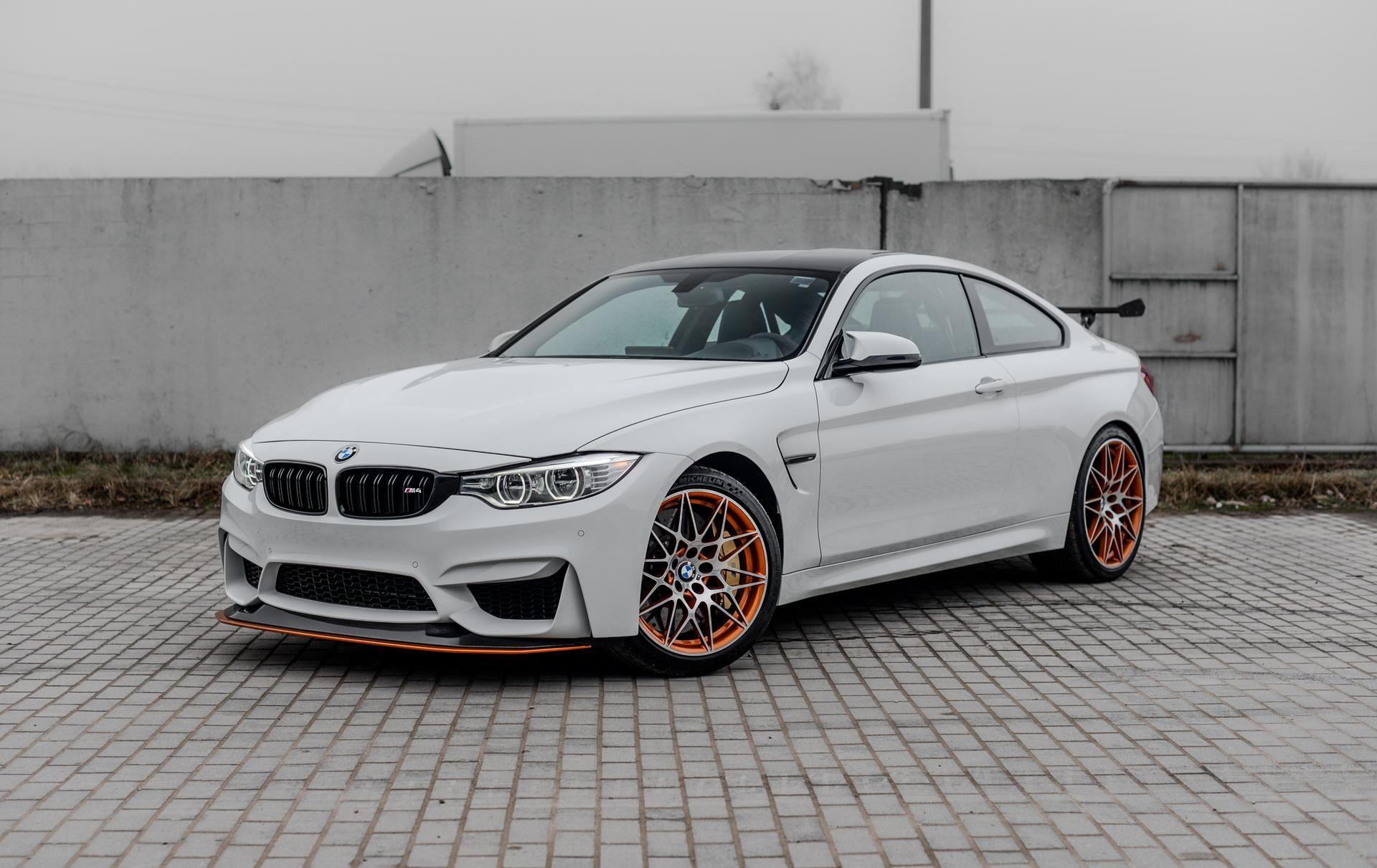 Lietuvoje parduodamas itin retas BMW M5 GTS: tokių pasaulyje tik