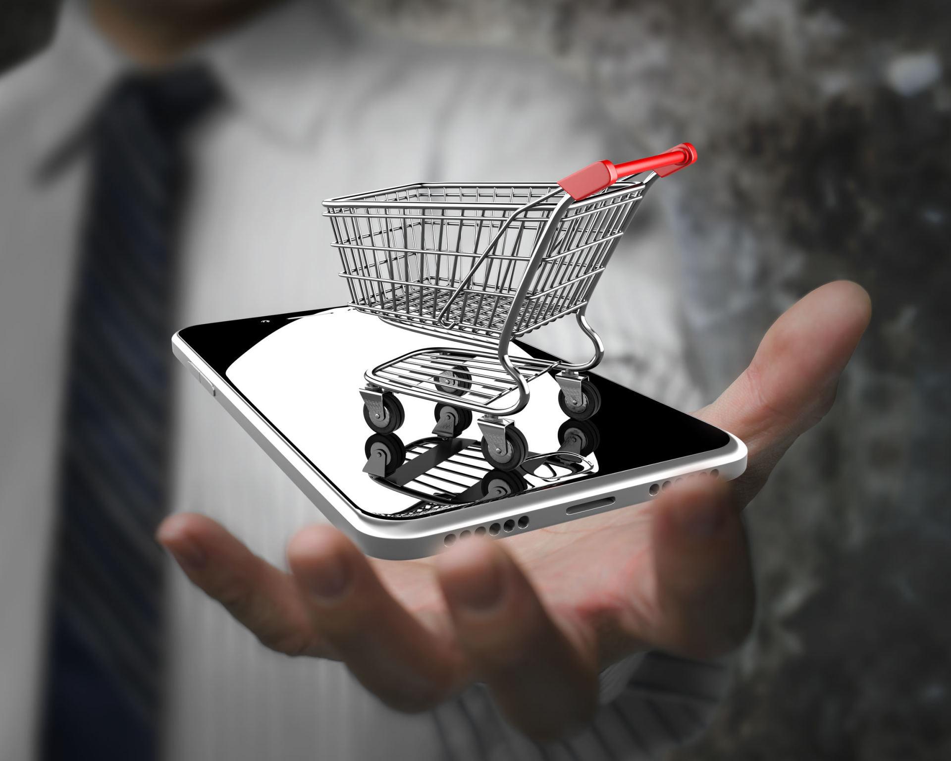 ekspertų pasirinkimas internetinėje prekyboje