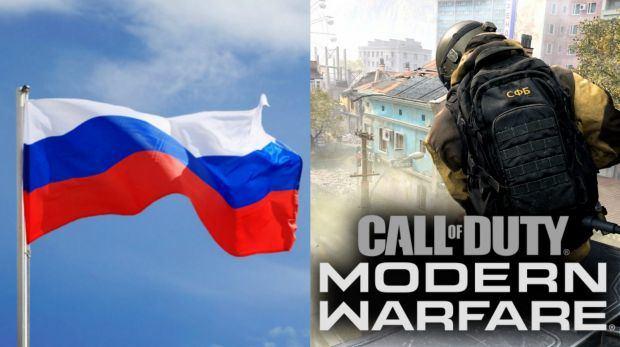 """""""Call of Duty: Modern Warfare"""""""
