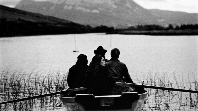 """Airių grupė """"Clannad"""""""