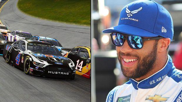 """NASCAR"" virtualios varžybos"