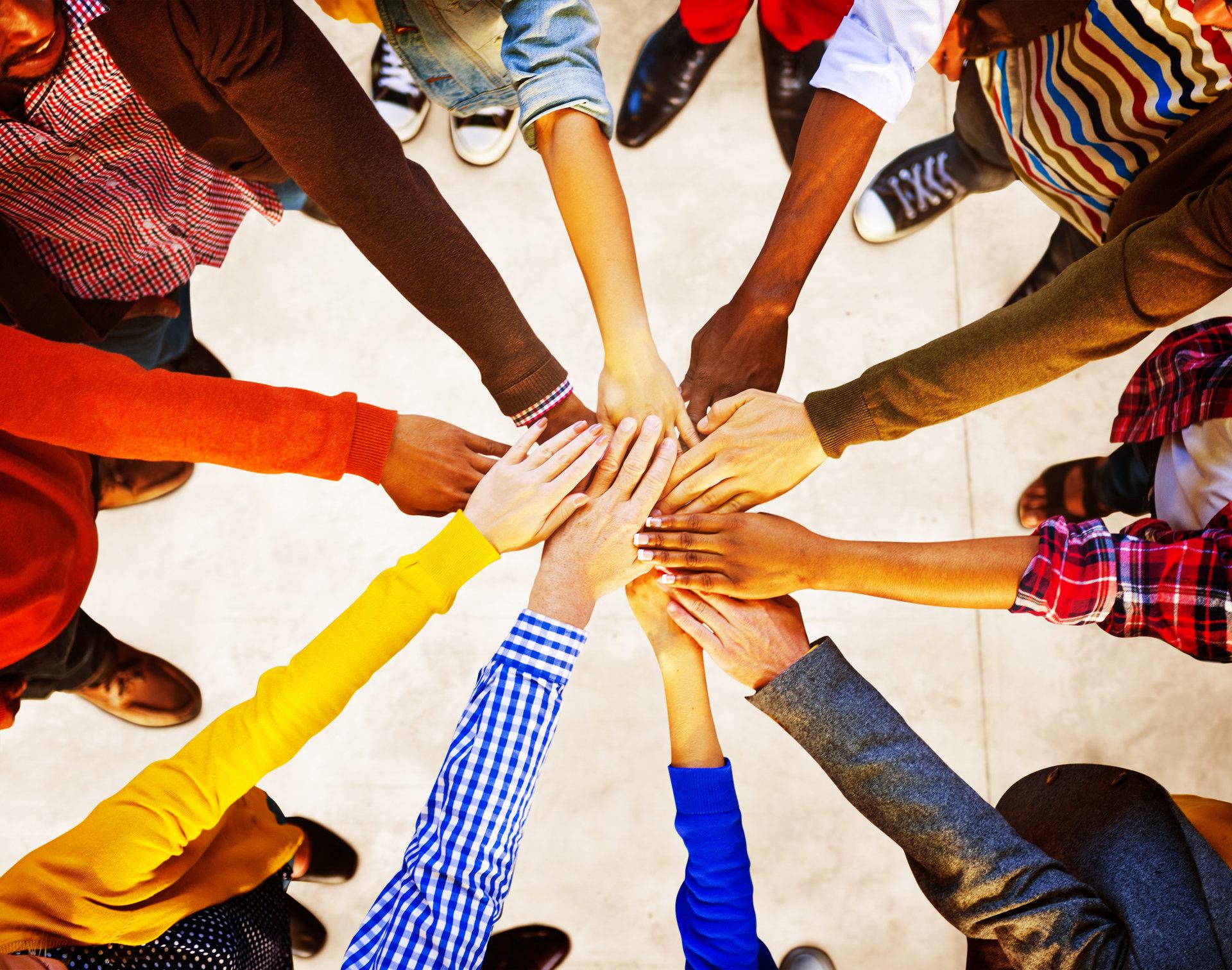 darbo vietų įvairovė ir įtraukties strategija