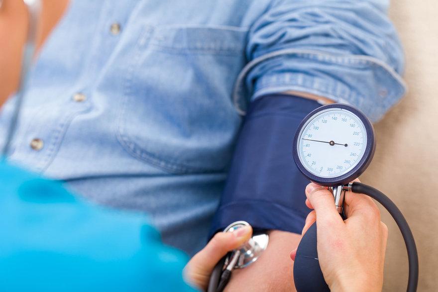dienos režimas dėl hipertenzijos padidėjusio kraujospūdžio medicinos centras hipertenzijai gydyti