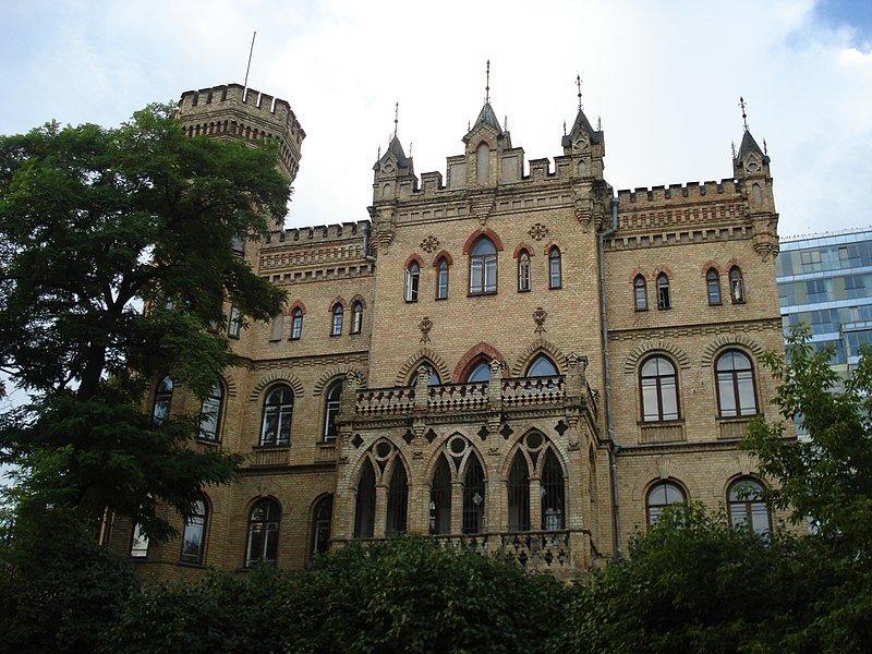 Seimui bus teikiamos pataisos dėl privalomos narystės Architektų rūmuose