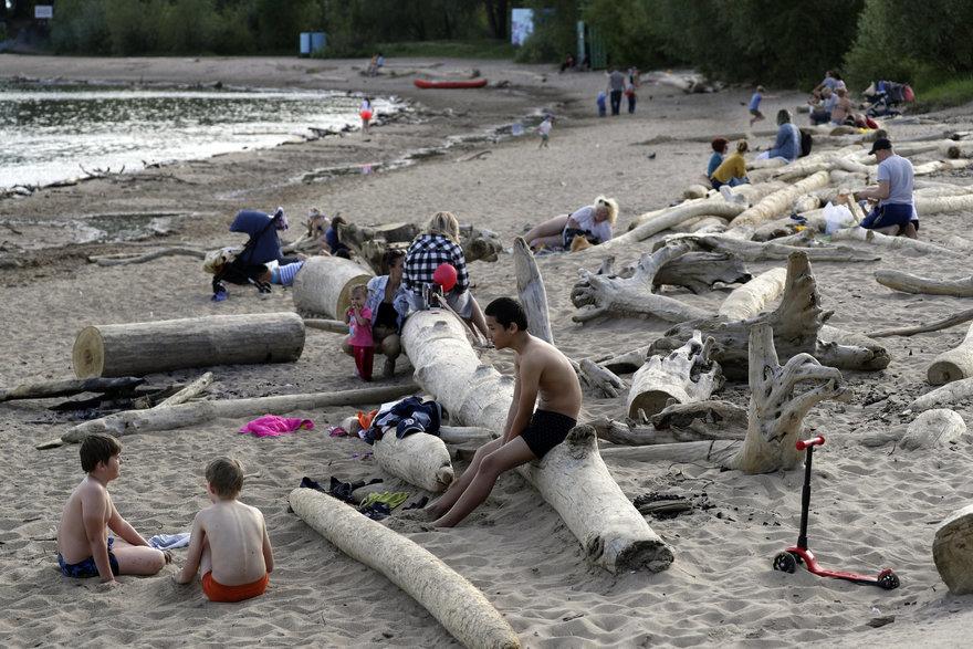Neįprastai karštas pavasaris Sibire   GALERIJA   PasaulisKišenėje.lt