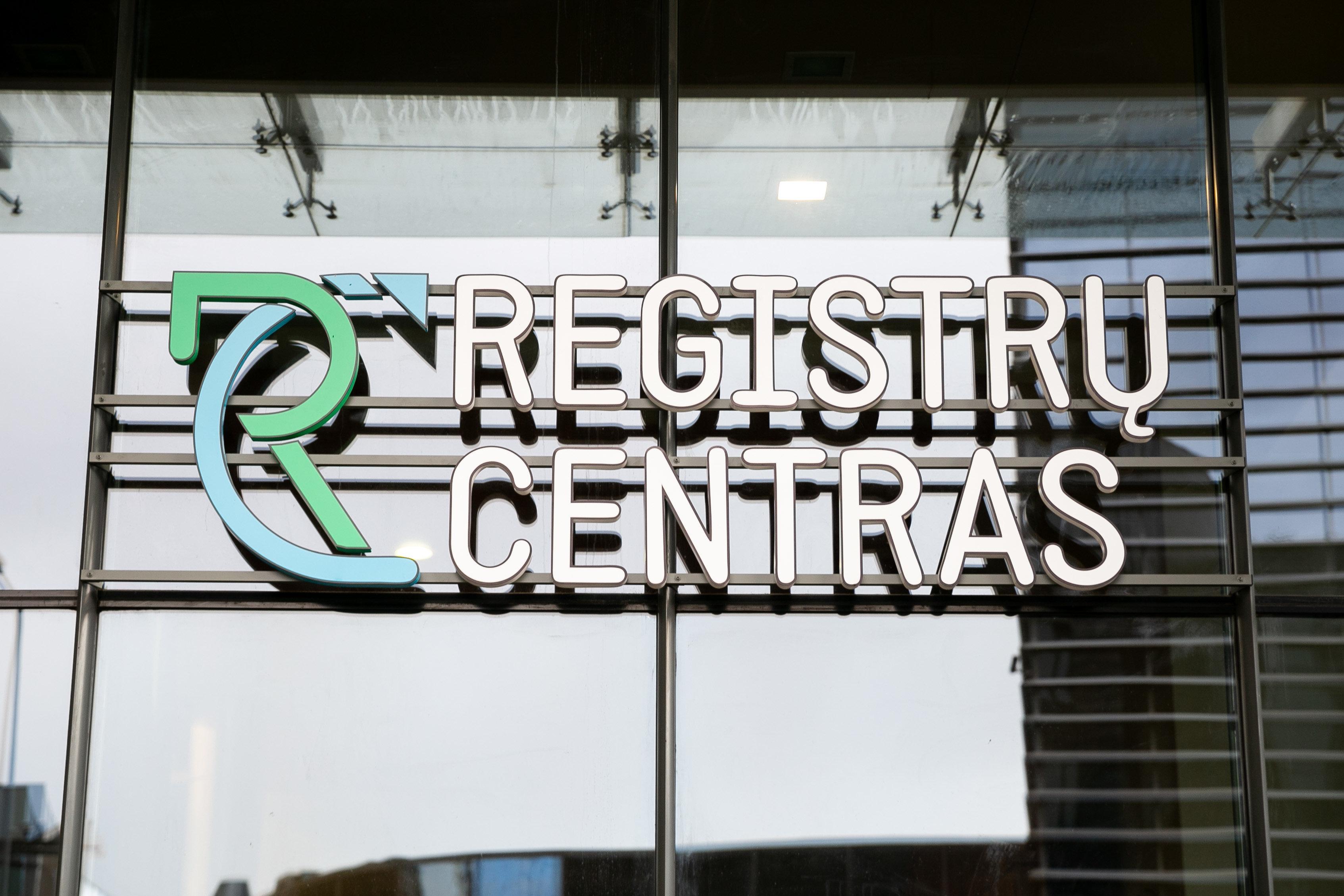 alternatyvios prekybos sistemos registras)
