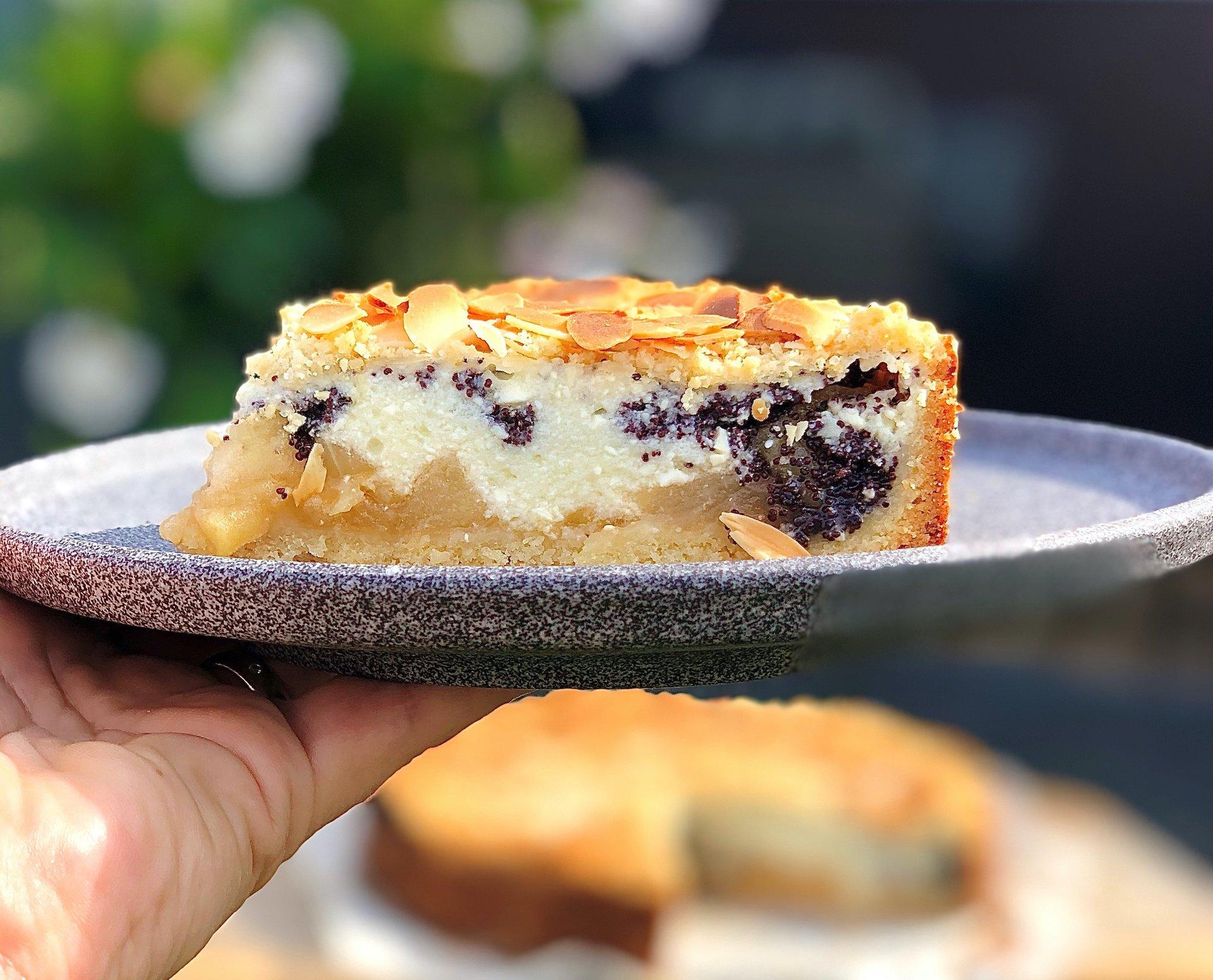 lieknėjimo pyragas)