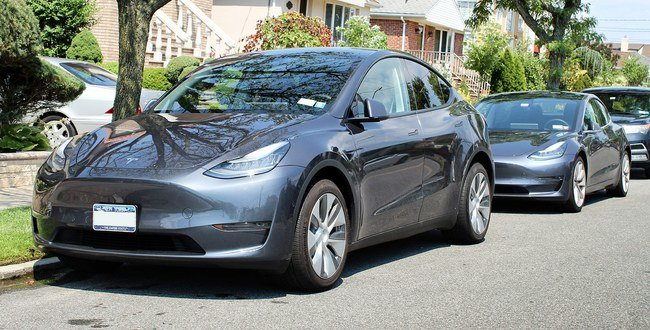 """Tesla Model Y"" ©Kevauto (CC BY-SA 4.0) 