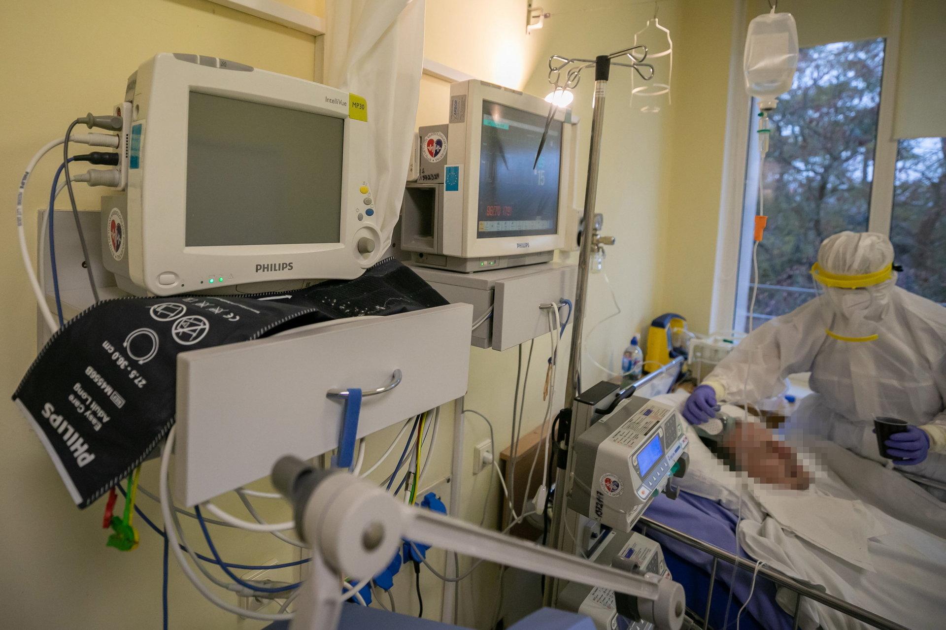 didžiausios viešai parduodamos ligoninių sistemos)