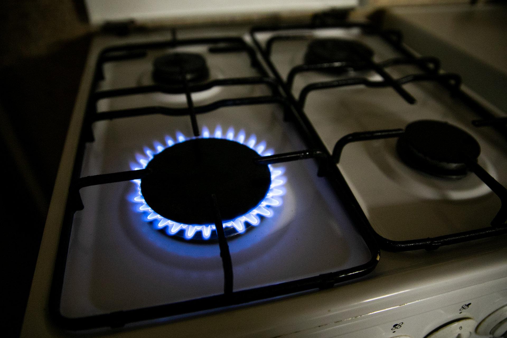 gamtinių dujų atsargų pasirinkimo sandoriai