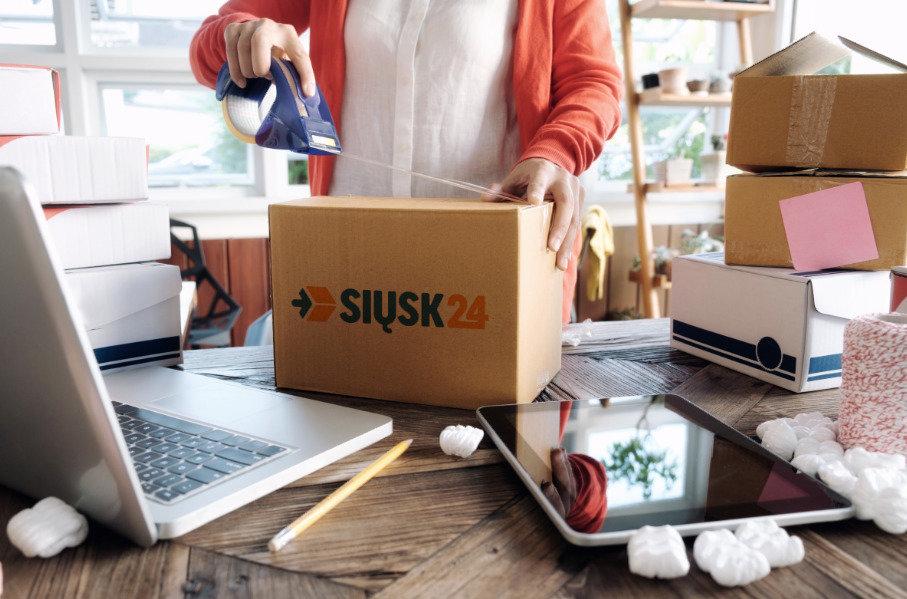 Nepaisydama pandemijos chaoso Lietuvos e. komercija drąsiai žengia į pasaulinę rinką Amazon, Ebay, Etsy ir Shopify platformose, pasitelkdama geriausius logistikos sprendimus