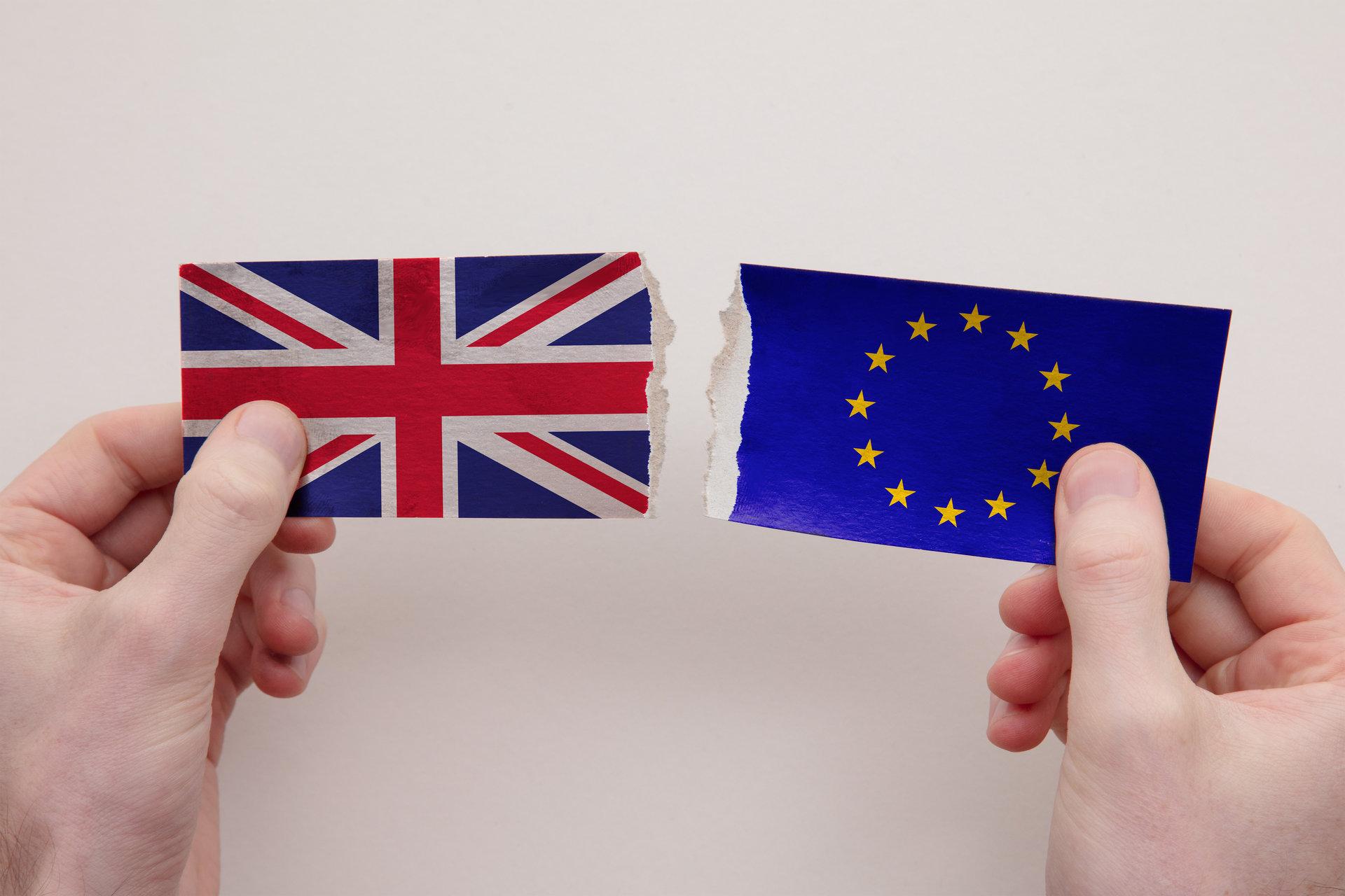 prekybos galimybės po brexit)