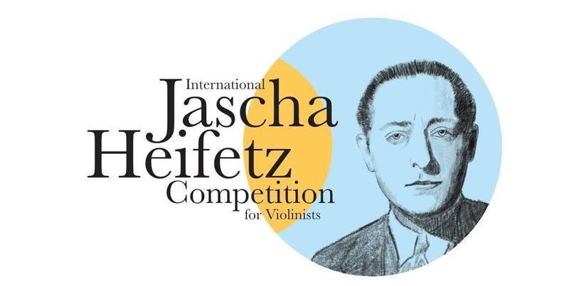 Jaschos Heifetzo smuikininkų konkursas