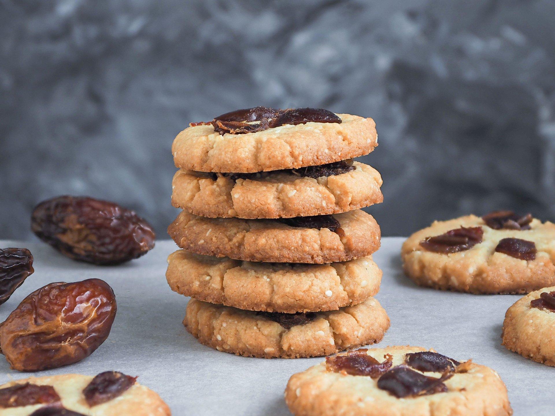 lieknėjimo sausainiai nematyti jokių svorio metimo rezultatų