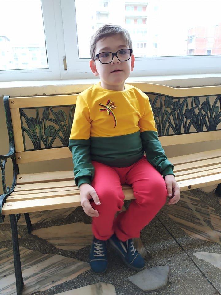 """Reta liga sergančio berniuko mama Vilma: """"Sūnaus liga – vienintelė Lietuvoje"""""""