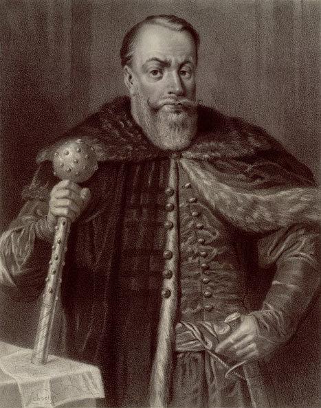 Jonas Karolis Chodkevičius
