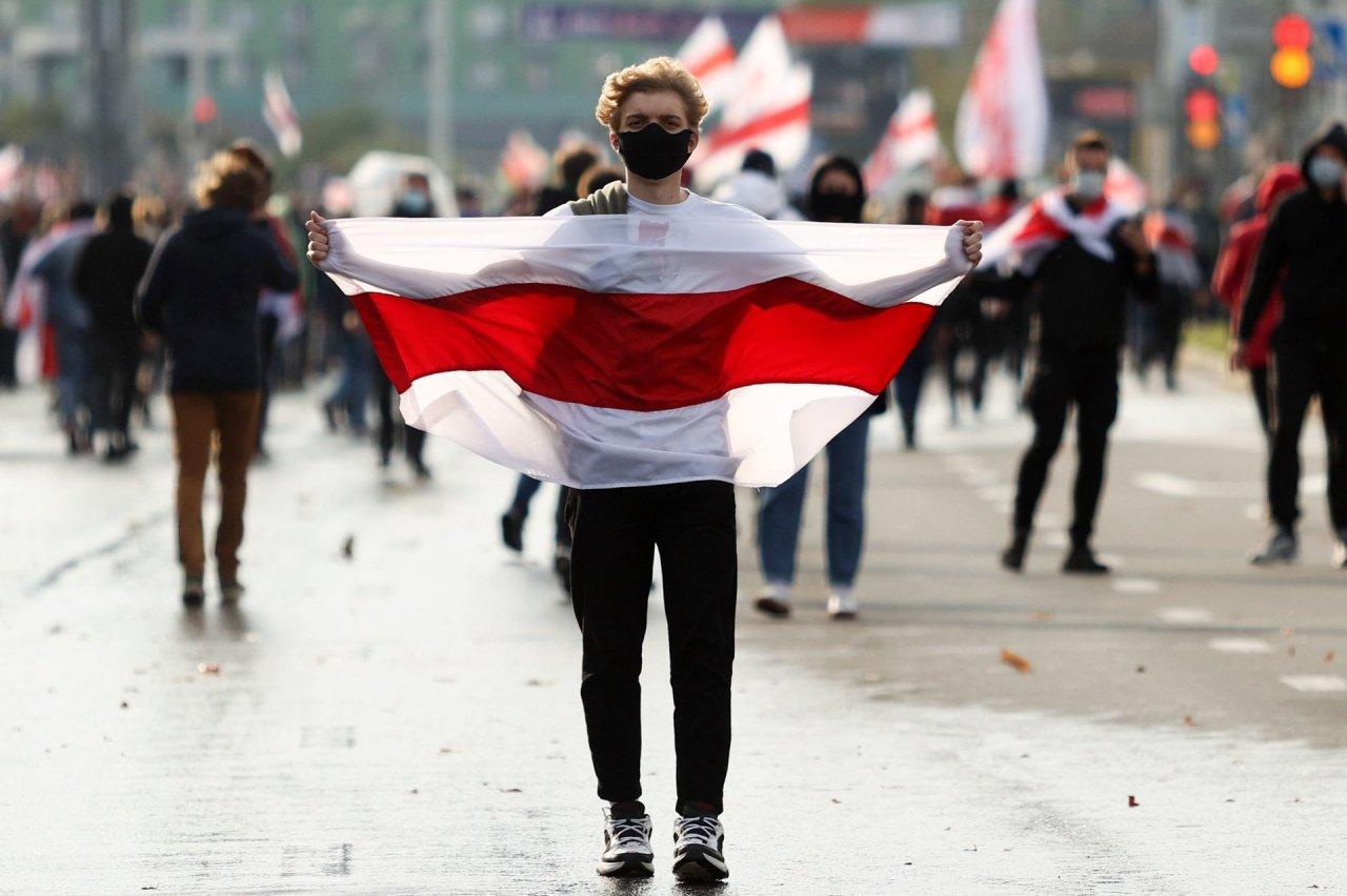 VRM: į Lietuvą dėl humanitarinių priežasčių atvykti leista iš viso 674 baltarusiams