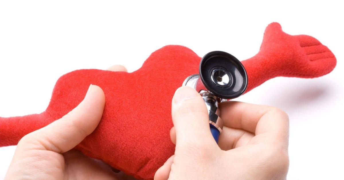 Širdies ir kraujagyslių ligos – pasitikrinkite laiku