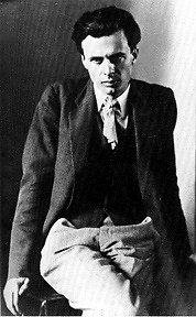 """Wikipedia"" nuotr./Aldous Huxley"