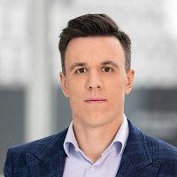 """Elektrum Lietuva"" direktorius Martynas Giga"