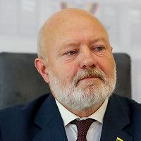 Eugenijus Gentvilas Seime