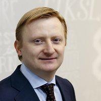 """""""Danpower Baltic"""" generalinis direktorius Artūras Kliukevičius"""