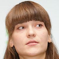 Radvilė Morkūnaitė
