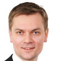 Andrius Ivanauskas, advokatų kontoros GLIMSTEDT asocijuotas partneris