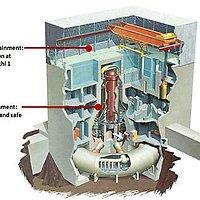 Branduolinis reaktorius