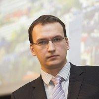 """""""Euromonitor International"""" miestų analitikas Kasparas Adomaitis"""