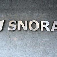 """""""Snoroo"""" logotipas"""