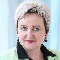 Krisitina Miškinienė