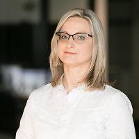 Dr. Raimonda Alonderienė, ISM Vadybos ir ekonomikos universiteto Vadovų magistrantūros Taikomosios organizacijos psichologijos dėstytoja