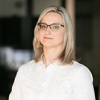 Dr. Raimonda Alonderienė