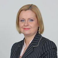"Violeta Klyvienė, ""Danske"" banko vyresnioji analitikė Baltijos šalims"