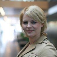 """Odeta Bložienė, """"Swedbank"""" Asmeninių finansų instituto Lietuvoje vadovė."""