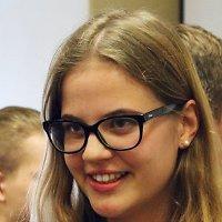 Deimantė Rimkutė