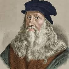 Wikimedia Commons nuotr./Leonardo da Vinci