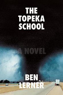 "Knygos viršelis/Knyga ""The Topeka School"""