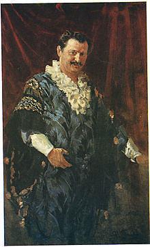 I.Kulikovo portretas, wikipedia.org nuotr./Anatolijus Durovas